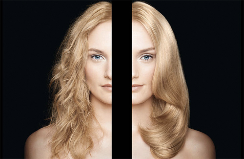 Hair Straightening, Roots the Salon, Smooth