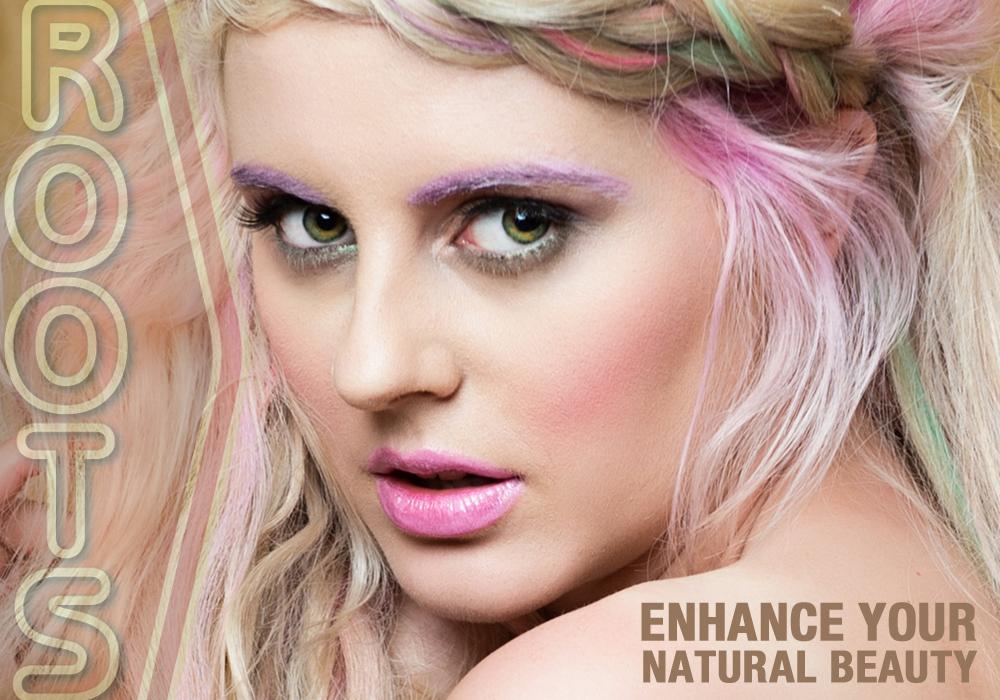 Makeup - Hair Salon, Hair Salon Courtenay, Hair Stylist
