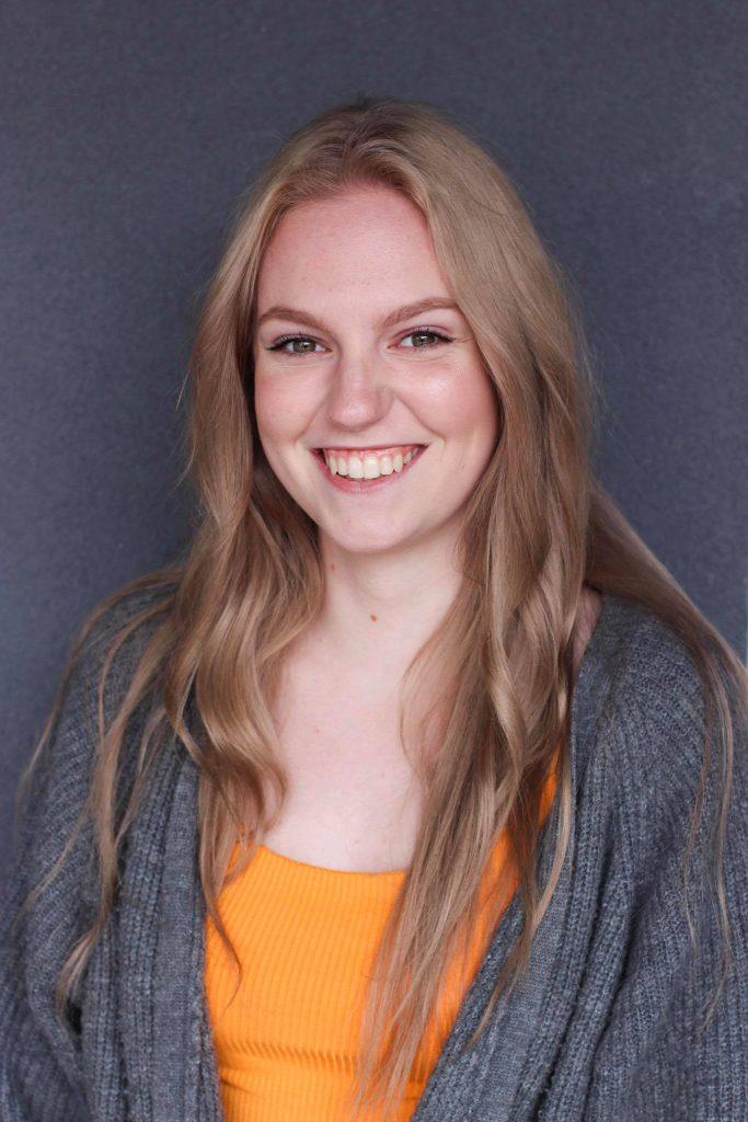 Heidi Colbers